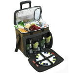 Enjoy Your Outdoor Adventure And Get Close To Nature With Eco Picnic Cooler