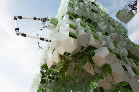 Eco-Pods