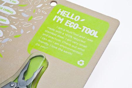 Eco-tool