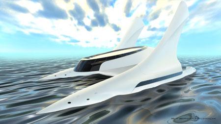 Enso Catamaran