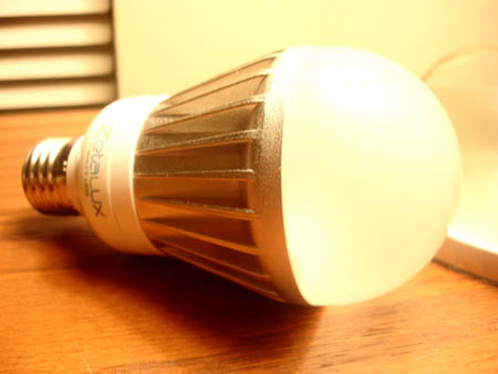 100Watts Incandecents to Eco Friendly LED Light Bulbs