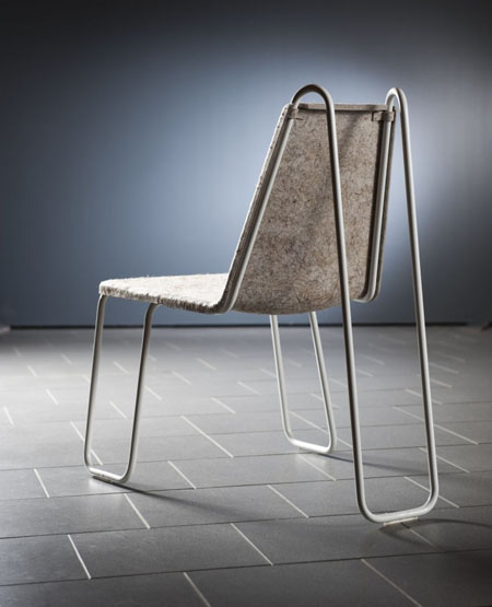Farmline Chair