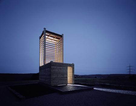 Field Chapel
