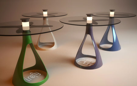Firefly Table
