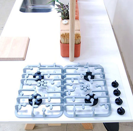 Flow Kitchen