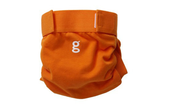 gDiapers Little gPant Diaper Cover