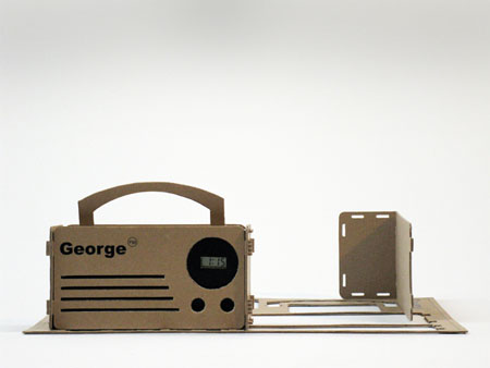 George FM Radio
