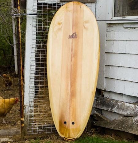 Grain Surfboard
