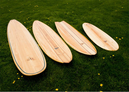 Grain Surfboard