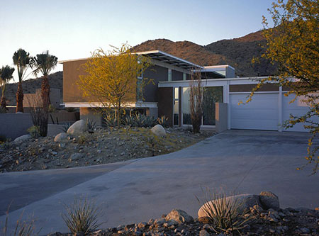 Greenbaum Residence
