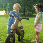 Teach Your Kids to Ride A Bike with The Help From GreenChamp Bikes