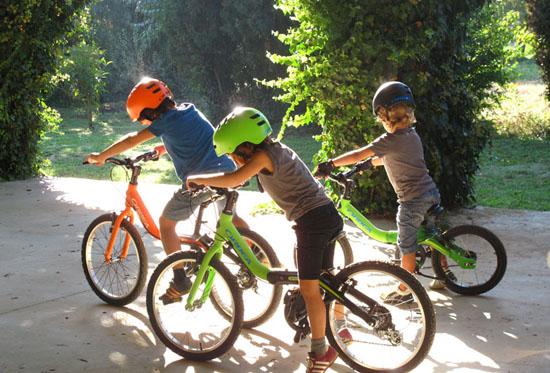 Grow Bike By Alex Fernandez Camps