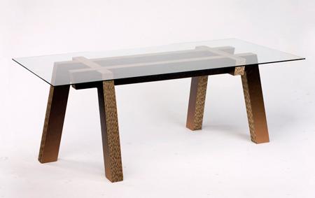 gruff cardboard furniture cardboard office furniture