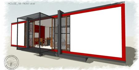 H_18 House Design