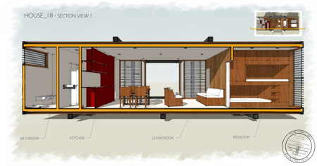 h_18 house design - Alternative Home Designs