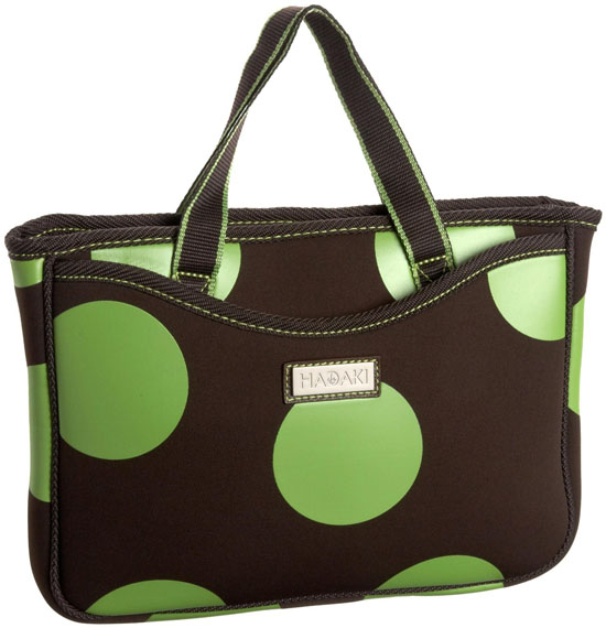 Hadaki 11.1 Netbook And Laptop Tote