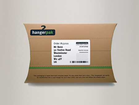 Hangerpak