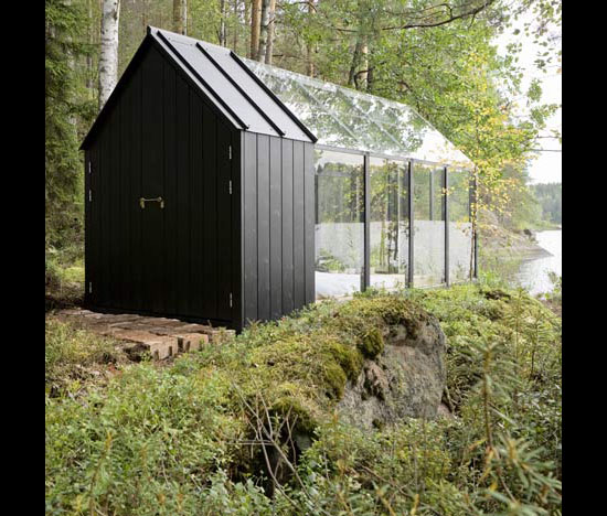 Hara And Bergroth Garden Shed
