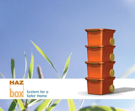 Haz-Box