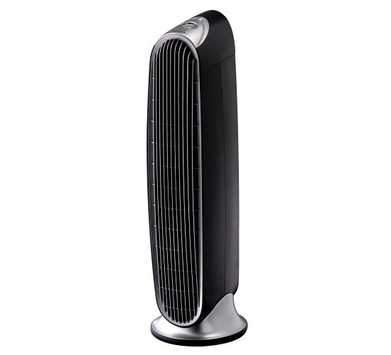 Honeywell HFD-120-Q Tower Quiet Air Purifier