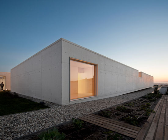 How To Make Use Of Your Rooftop Is What The House In Leiria Will Teach You