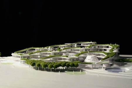 Huaxi Center