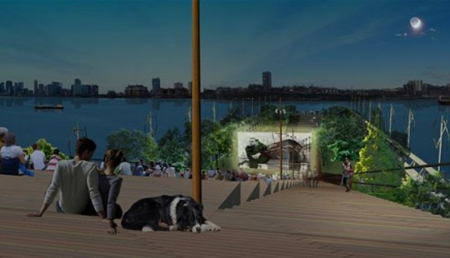 Hudson River Park Trust
