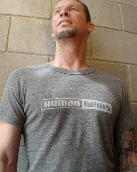 Human Wear