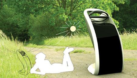 Hybrid Home Generator