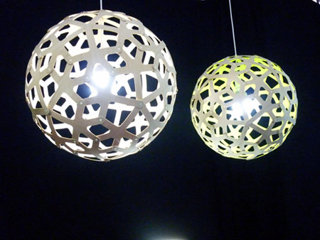 Icarus Lamps