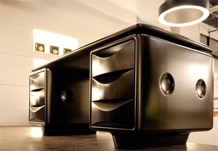 IGL Classic Desk
