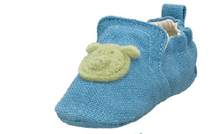 Infant Sustainable Shoes