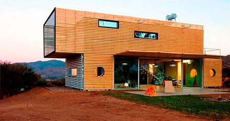 Infinifki Green House
