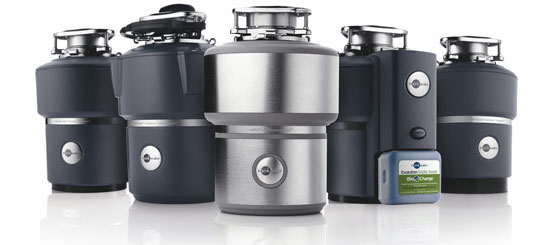 InSinkErator Evolution Compact Household Food Waste Disposer