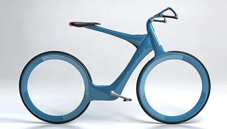 Intelligent Bike Concept