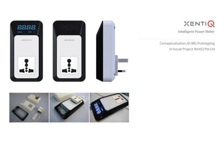 Intelligent Power Meter