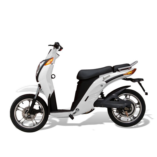 Jetson Eco-Friendly Electric Bike