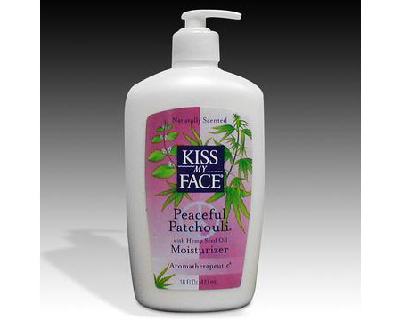 Kiss Me Natural Moisturizer