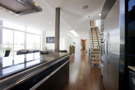 Living Home kohler living home a prefabricated house green design