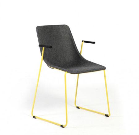 Kola Chair