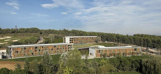 La Mola Hotel and Conference Center