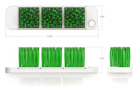 lawn pc concept