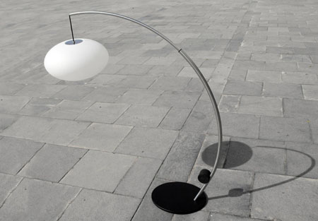 Lham Lamp