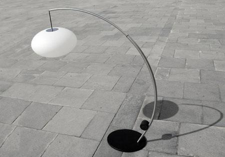 Lham Lamp