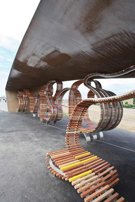 Longest Bench