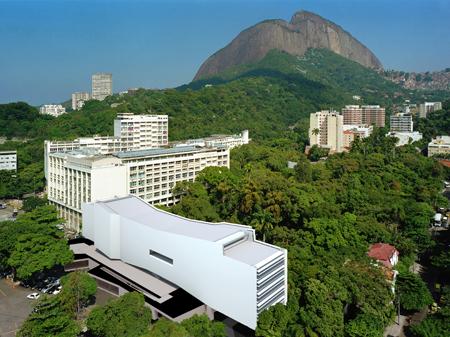 Low-energy University