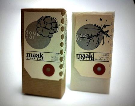 MAAK Soap