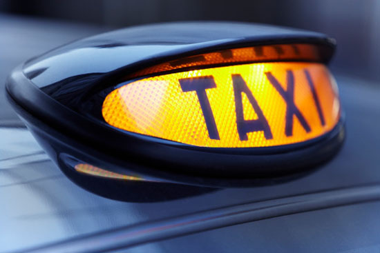 Make More Money From Your Taxi by Going Electric