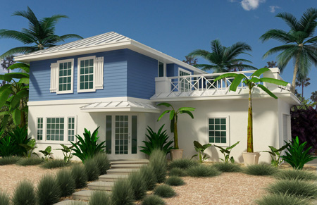 Excellent Micro Florida Sustainable Design From Green Castle Inc Green Largest Home Design Picture Inspirations Pitcheantrous