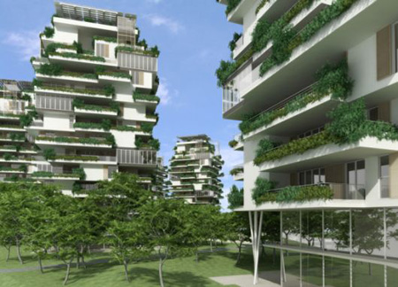 Milano Santa Monica – The Green Milan In The Work